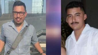 Tiroteo deja a dos amigos muertos en sur de Los Ángeles