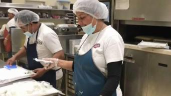 Trabajadores de panadería denuncian robo de salario
