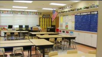 El sindicato de maestros se prepara para una huelga el próximo lunes.