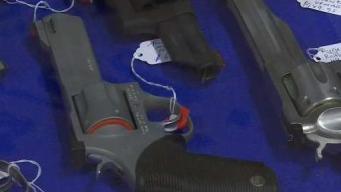 LAPD revela aumento de violencia con armas de fuego