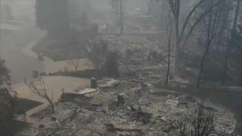 Cal Fire revela causas del incendio más destructivo de CA