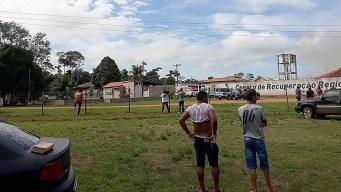 Brasil: 57 reclusos muertos en motín carcelario