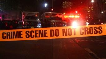 Hombre muere de un balazo en Koreatown