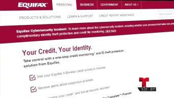 Millones de afectados por robo de información personal