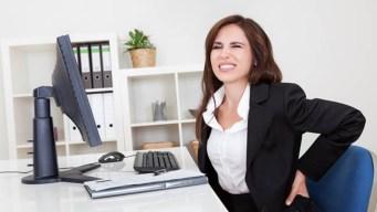 Patrones, obligados a evitar estrés a sus trabajadores