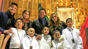 Gran especial de Telemundo para la Virgen Morena