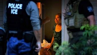 Miedo y preocupación ante inminentes operativos de ICE