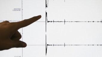 Fuerte sismo sacude la capital chilena