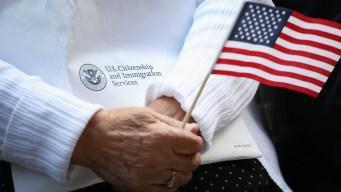 Estudio: EEUU es el país con más inmigrantes
