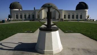 Observatorio Griffith celebra 50 Aniversario del Apolo 11