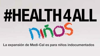 #Health4All Niños