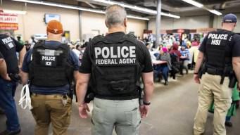 Redada histórica siembra el miedo entre los inmigrantes