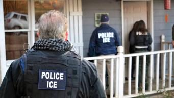 ICE podría comenzar operativo contra indocumentados
