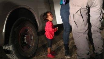 Albergarán a niños inmigrantes en Texas