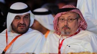 Arabia Saudita: Senado de EEUU se mete en asuntos internos