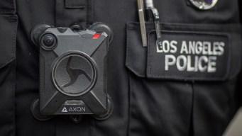Registros policiales de LA deberán ser públicos