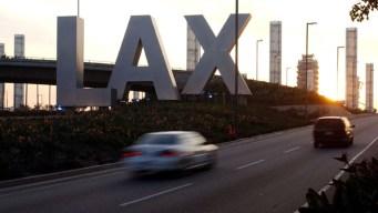 Inician la construcción transporte automático en LAX