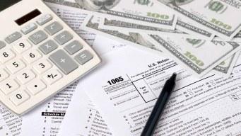 Asamblea de California aprueba cambios en impuestos