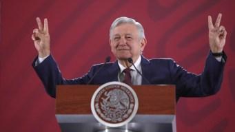 México: fronteras concentran la atención del gobierno