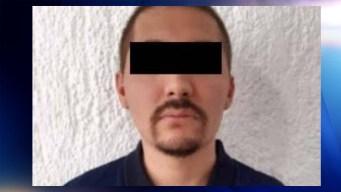 Militares capturan a reclutador del Cartel Jalisco