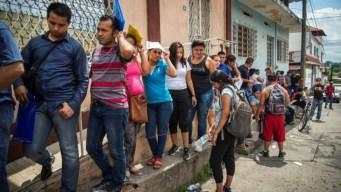 México: EEUU enviará 50,000 migrantes en espera de asilo