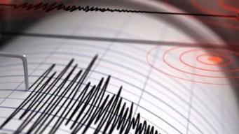 Dos potentes terremotos sacuden islas en el Pacífico