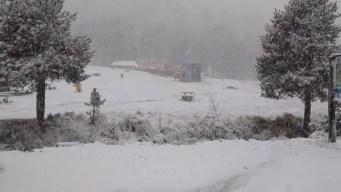 ¡A preparar abrigos!: 53 frentes fríos afectarán a México