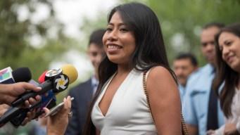 Yalitza Aparicio será embajadora de Unesco