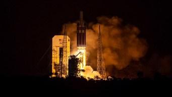 La sonda más veloz jamas construida ya va rumbo al Sol