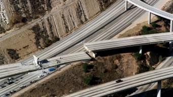Northridge: 25 años después del terremoto fatídico