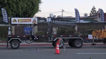 Celebración del Oktoberfest cancelada después de la explosión
