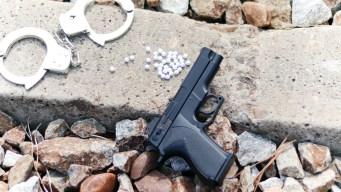 Investigan incidente con pistola de aire comprimido