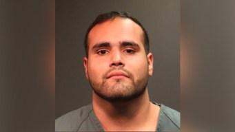 Acusan a hombre de Santa Ana de violar mujer inconsciente