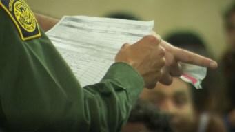 Confirman muerte de inmigrante bajo custodia de CBP