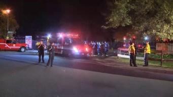 """""""No se descarriló"""": choque de trenes dejó 27 heridos"""