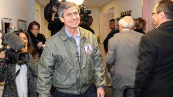 Joe Sestak: el 25º demócrata que lanza campaña presidencial