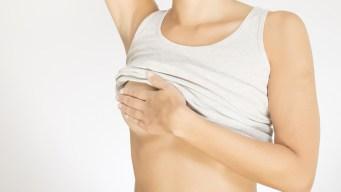 Consejos para disminuir riesgo del cáncer del seno