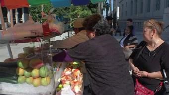 Pico Rivera aprueba ordenanza para venta ambulante