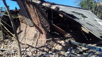 Dos terremotos sacuden otra vez Indonesia; hay muertos