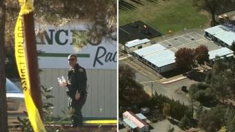 Tiroteo en el norte de California: 5 muertos y 10 heridos