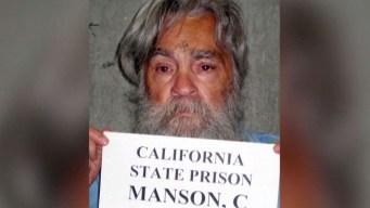 Asesino y líder de culto Charles Manson muere a los 83