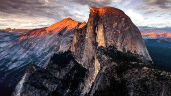 Excursionista de Arizona cae al vacío en parque Yosemite