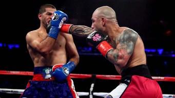 Miguel Cotto se retira del boxeo con una derrota