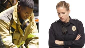 Estudio: por qué bomberos y policías cometen suicidio