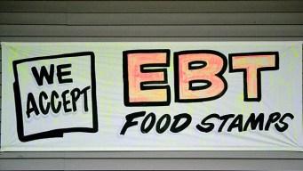 Beneficios de EBT se distribuirán a principios de marzo