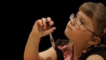 Examen de la vista y lentes gratis