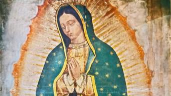 Serie completa: Los misterios de la Virgen Morena