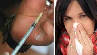 Vacunas gratis contra la gripe en Los Ángeles
