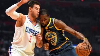 Raptors de Toronto se imponen sobre los Clippers 121-103