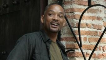 Will Smith rodó en 3 estados mexicanos su nueva película